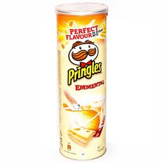 Pringles Emmental Kartoffelchips á - € (Anzeige) Texas Bbq Sauce, Sour Cream, Oreo, Potato Crisps, Snack Recipes, Snacks, Painting Shoes, Shoes Sneakers, Food
