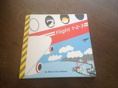 Great Airplane Books for Toddlers #airplanes #familytravel #books