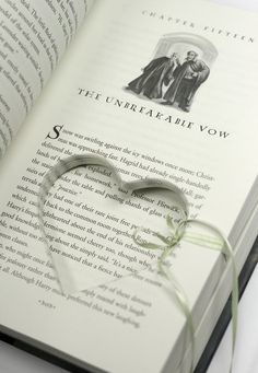 Deluxe Harry Potter Unbreakable Vow Ring by Virtualdistortion