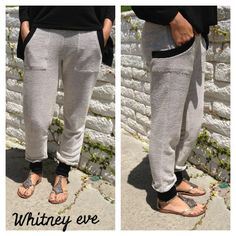 We could not be more in love with our new fall shipment of @Whitney Clark Eve clothing.  Our favorite item is the skinny sweats. Chic but comfortable!  #whitneyeve #beachwear #casual #chic #clothing currently only available in store not online at.  To order call 949-395-6862