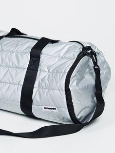 423a04e79b Fold N Pack  Nylon Duffle