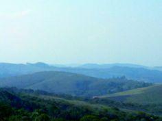 Montanhas de Minas Gerais clique by me