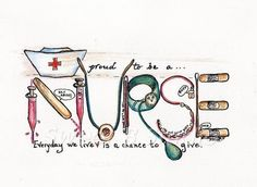 Nursing Art @Faith C thought you might appreciate this :)