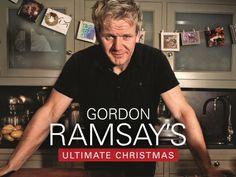 Gordon Ramsay shares a stunning traditional Christmas recipe of ...