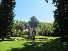 Real Jardín Botánico, Madrid by voces, via Flickr