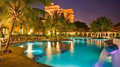 Luxuoso resort em Campinas, SP