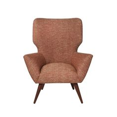 Cisco Brothers - Liam Chair - Lekker Home - 2