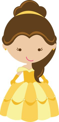 Festa Infantil A Bela e a Fera: Está Pronta Para se Apaixonar? Beauty And The Beast Party, Belle Beauty And The Beast, Baby Disney, Disney Art, Princess Party, Disney Princess, Princess Cookies, Princesa Disney, Cute Images