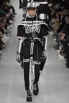 KTZ Fall 2017 Menswear Collection Photos - Vogue