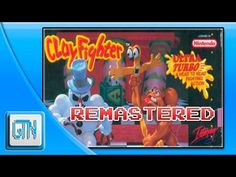 Summary: Interplay is set to remaster the classic retro fighting game known as Clay Fighter. Clay Fighter titles have been released on the Wii, SNES and Genius in the past. Video Game News, Fighting Games, Wii, The Past, Clay, Retro, Summary, Youtube, Classic