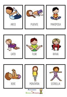 Bingo, Montessori, Kindergarten, Comics, Ideas, Toddler Yoga, Preschool, Storage, Entryway