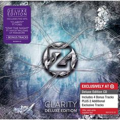 Zedd - Clarity - Only at Target