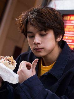NYLONGUYS VOL.2 俳優・DISH// 北村匠海 - NYLON JAPAN