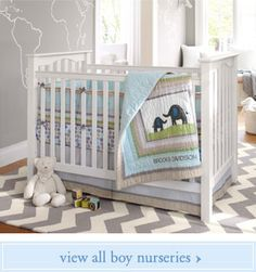 Boy Nurseries