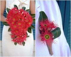 Jay has spoken, this is the wedding flowers for us all