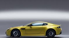Aston Martin reveals the V12 Vantage S - the most extreme Aston Martin ever created. Powered by a 6.0ltr V12 AM28 engine V12 Vantage S powers to a top speed of 205mph. With distinctive new styling and exquisite interior and exterior detailing, V12 Vantage S takes the iconic Vantage range to a stunning new pinnacle. Discover V12 Vantage S: http://www.astonmartin.com/v12s