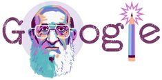 Paulo Freire's 100th Birthday Charlie Watts, Teaching Philosophy, Centenario, Google Doodles, Social Services, Girl Photo Poses, Coming Of Age, 23rd Birthday, Pride