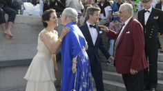13/5/2016 - The Regent Couple and Crown Princely Couple are present at the gala dinner on the occasion of theRoyal Danish Yacht Club's 150th anniversary