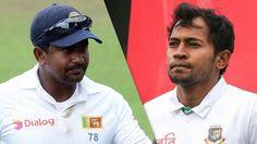 Sri Lanka vs Bangladesh 2017 Series Predictions