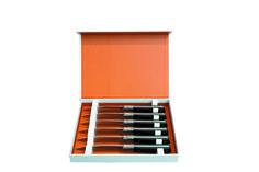 Very Tradi - Set de 6 couteaux - La cornue - 159€