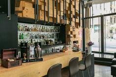 Local World Class Ohla Boutique Bar