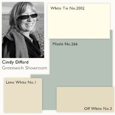 Sea Mist & Sand - Farrow & Ball