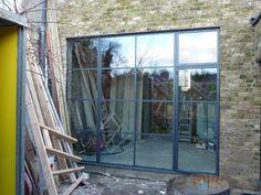 Nigel Saunders Windows - Screens