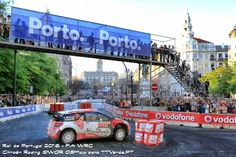2016 Rali de Portugal - FIA WRC