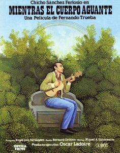 Mientras el cuerpo aguante (1982) - Fernando Trueba