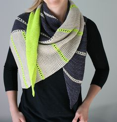 Ravelry: Versus pattern by Hilary Smith Callis