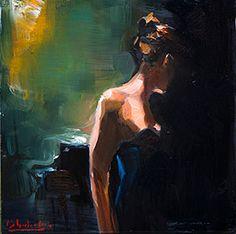 Edward B. Gordon: Nachtmusik
