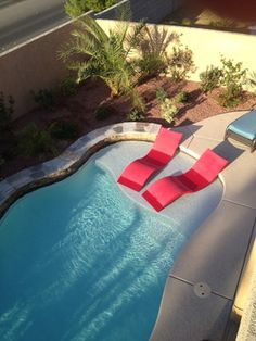 Tropical Pool Design Ideas, Pictures, Remodel and Decor