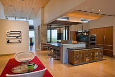 Paradise Valley Residence by Elizabeth A Rosensteel Design Studio