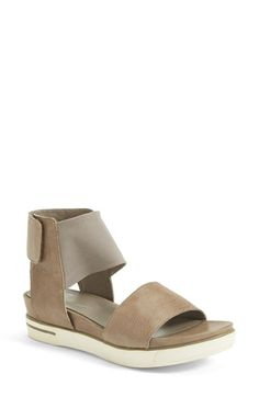 f656660fdb0 Eileen Fisher  Spree  Platform Sandal (Women) available at  Nordstrom  Women s Sandals