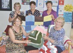 Great Balls of Yarn program to benefit local Hub Hospice