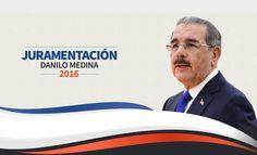 448 medios transmitirán juramentación presidente Danilo Medina