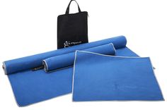 Premium 3 Microfiber Fitness Towel Bundle. Fast Drying, Perfect for Gym and Travel, Just What You Need For Yoga, Exercise, Golf, Swimming. Large Bath, Hand and Face Towel. CN Physical -Guaranteed >>> Find out more about the great product at the image link.