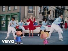 Meghan Trainor - Better When I'm Dancin' - YouTube