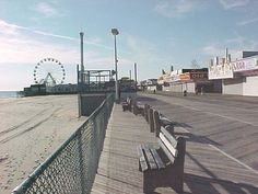 """my home away from home for the past 21 years. i loved it before the show """"jersey shore"""" and i'll love it forever after"""