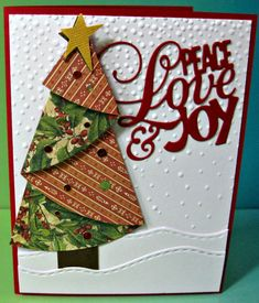 176 Best Handmade Christmas Cards Images Unique Christmas Cards