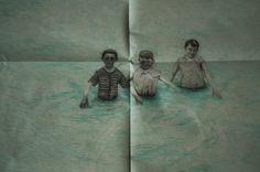 joanna concejo: les baigneurs