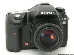 Pentax K10D. One of the first small-format DSLRs with a half-decent viewfinder, albeit slightly iffy on focus accuracy without careful shimming of the focusing screen. Which y'can, at least. Images have very nice colours, camera had very decent spec for time and price, nice to hold and use. Like Nikon, Pentax believe in backward compatibility. Pick one of these up for nearly nothing now, and breath digital life into 30 year old lenses.