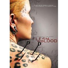 Flesh & Blood (DVD)