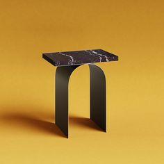 """Arc table"" by Artem Trigubchak."