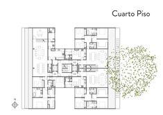 Gallery of Enrique Martínez Building / Proyecto C - 24
