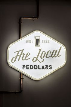 Peddlars is a favourite destination among both locals and tourists.
