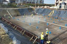 Likwidacja przecieków poprzez iniekcje oraz uszczelnianie budowli. Powstrzymać przeciekanie wody przez beton. http://www.liderbudowlany.pl/artykul/302/Likwidacja_przeciek%C3%B3w_poprzez_iniekcje_oraz_uszczelnianie_budowli