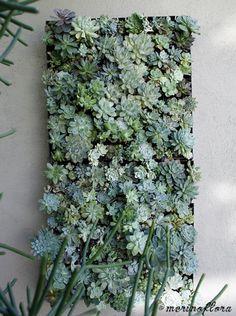 Marvelous Vertical Garden Ideas 122
