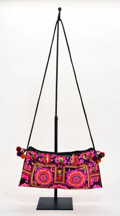 Sacchetti Bali tracolla Borsa a tracolla Shopper Borsa da spiaggia 100/% COTONE