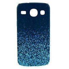 Samsung Galaxy Core I8262 - Back Cover - Grafisch/Cartoon/Speciaal ontwerp - Samsung mobiele telefoon ( Multi-color , Plastic ) – EUR € 3.95